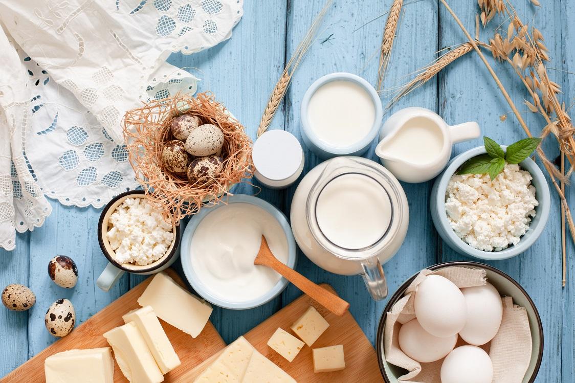 Marchés des produits laitiers : chute des cours des ingrédients laitiers