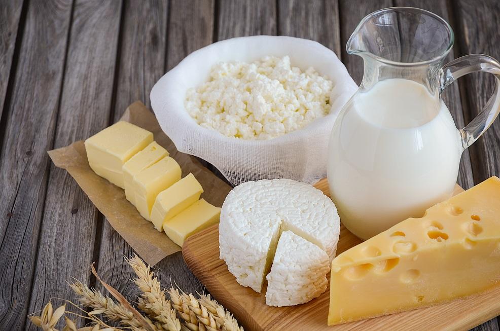 Marchés des produits laitiers : redressement des cours des ingrédients laitiers