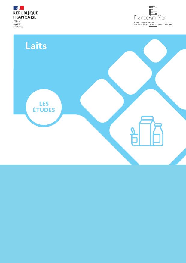 Les échanges français de produits laitiers avec l'union européenne
